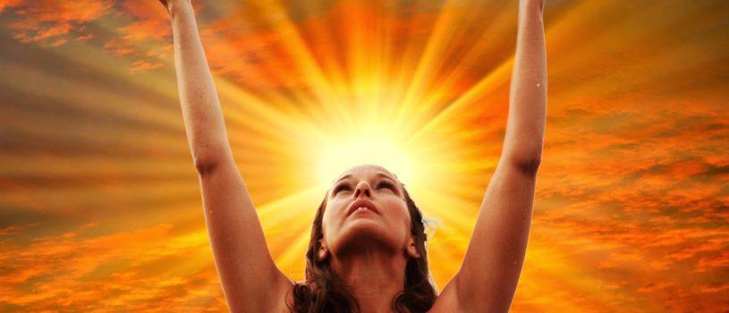 Жизненная сила — тайный источник энергии