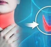 Психосоматика  щитовидная железа — гипертиреоз