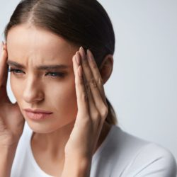 Психосоматика – головная боль