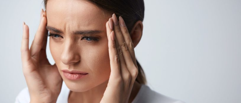 Психосоматика: постоянная головная боль. Причины и что делать?