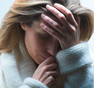 Как убрать страх и тревогу с души? 7 способов