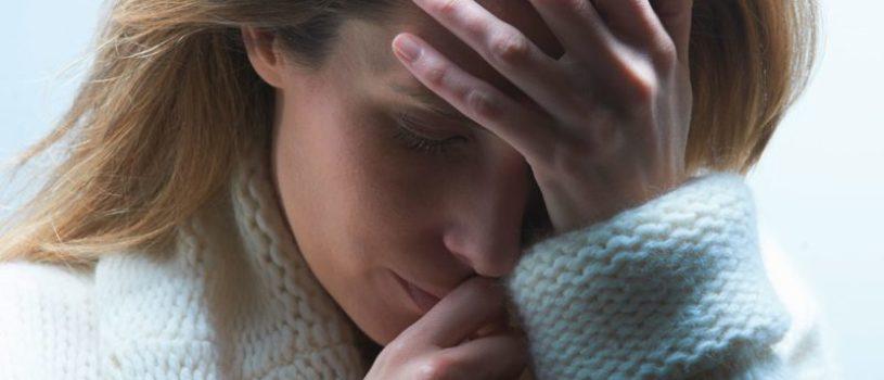 7 способов убрать страх и тревогу с души — работа со страхами