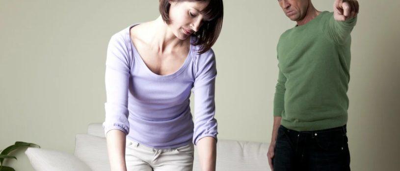 7 причин, почему муж не уважает жену?