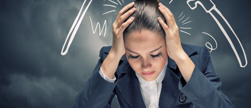 5 причин плаксивости и раздражительности — психология