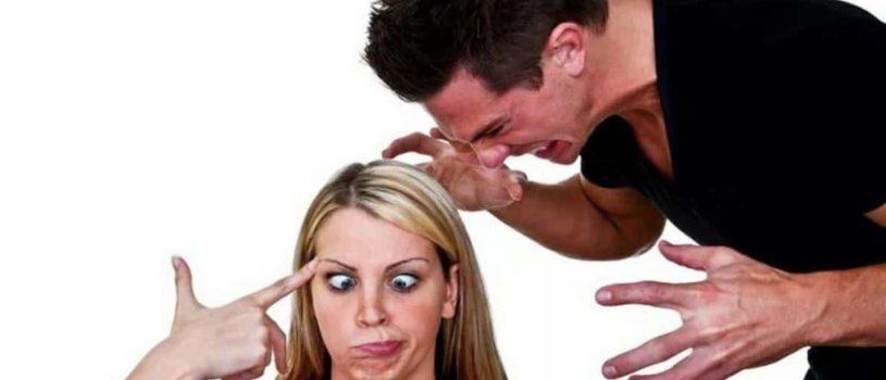 5 советов психолога — что делать, если муж провоцирует на скандал?