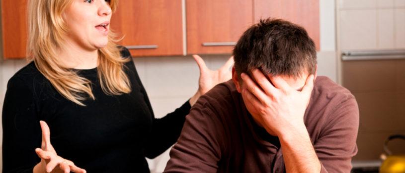 10 советов, как перестать ругаться с мужем по мелочам?