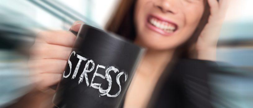 5 способов расслабить тело от напряжения