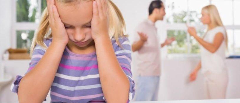 3 основные причины страха конфликтов и ссор