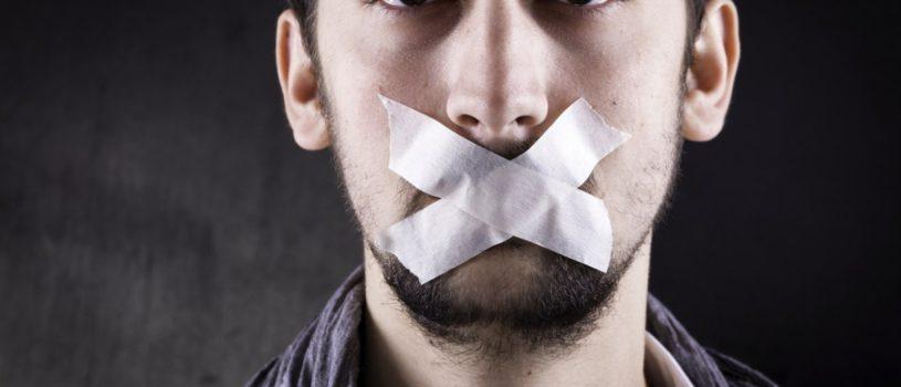 Если муж молчит и не разговаривает после ссоры – 3 совета психолога