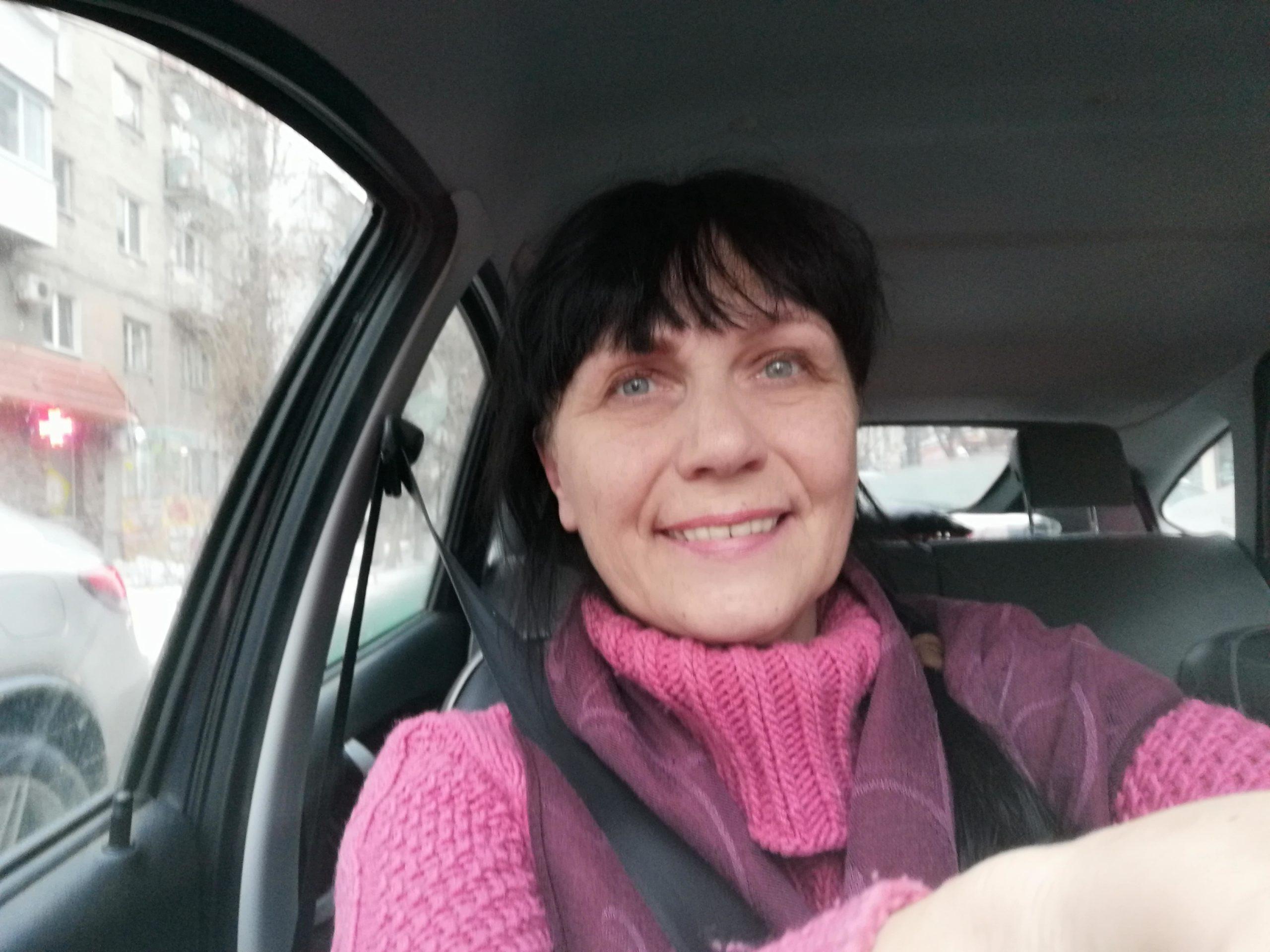 личная жизнь психолога Наталии Гнездиловой