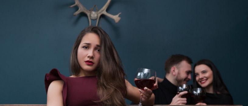 Почему мужчины изменяют своим женам, но не уходят из семьи?
