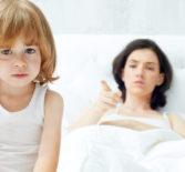 3 совета, если мама не любит — что делать и как жить?