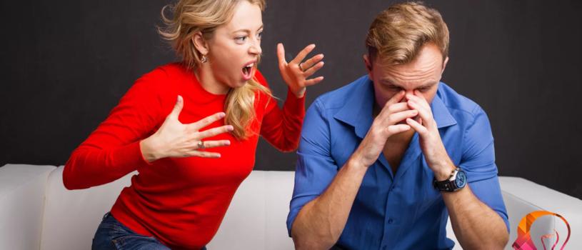 Как не раздражаться на мужа – 3 совета психолога