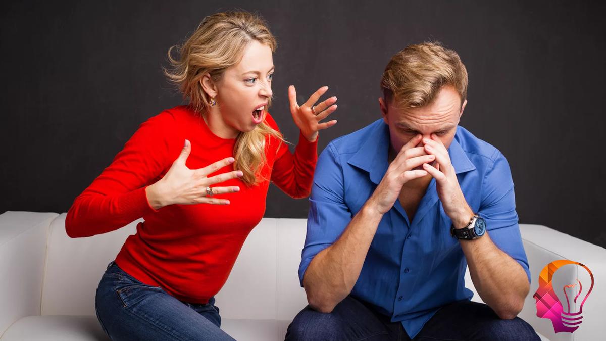Как не раздражаться на мужа советы психолога