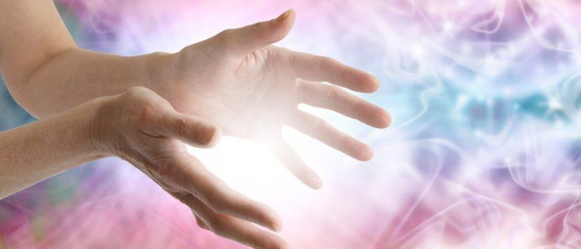 Притча о доноре жизненной энергии